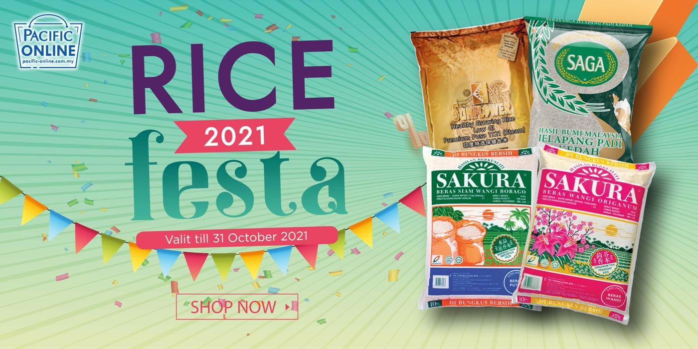 Pacific Hypermarket & Departmental Store Sdn Bhd |